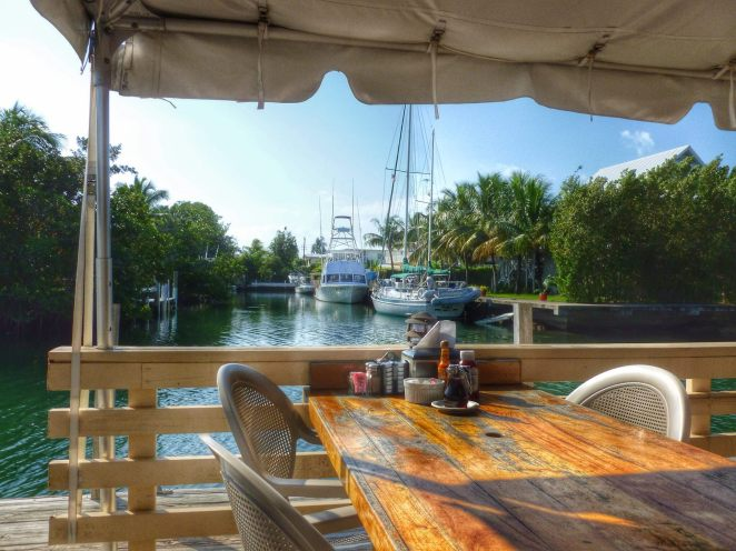 BreakfastFloridaKeys