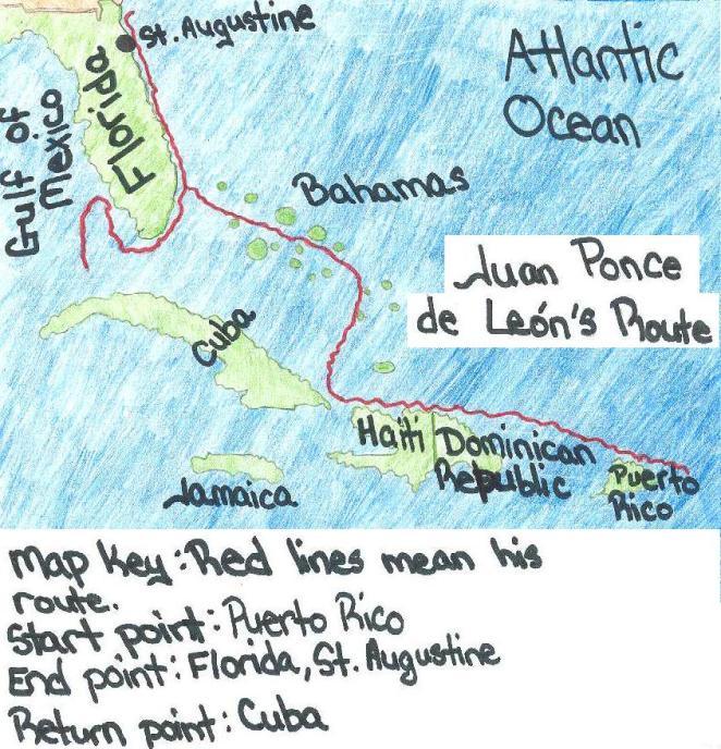 Leon Map II VC
