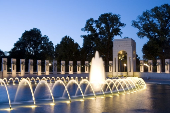 WWII Memorial Background_0